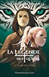 Le clan des tigres by Cassandra O'Donnell
