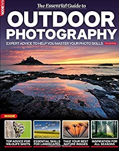 Essential Guide to Outdoor Photography 5