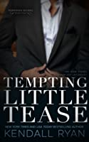 Tempting Little Tease (Forbidden Desires, #4)