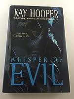 Whisper of Evil (Bishop/Special Crimes Unit #5; Evil #2)