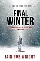 The Final Winter (Damienverse, #3)