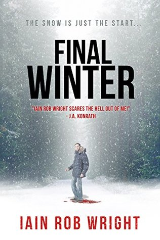 The Final Winter (Damienverse, #3)