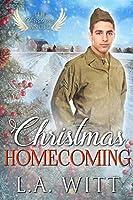 Christmas Homecoming (The Christmas Angel #4)