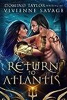 Return to Atlantis (Kingdom in the Sea #1)