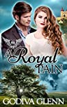 A Royal Pain (Paranormal Dating Agency; Otherworld Shifters, #3)