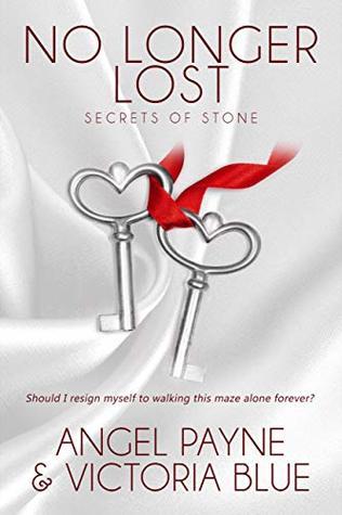 No Longer Lost (Secrets of Stone Book 9)