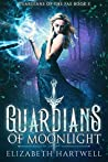 Guardians of Moonlight (Guardians of the Fae #3)