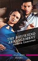 The Boyfriend Arrangement (Millionaires of Manhattan Book 8)