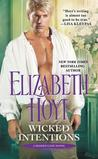 Wicked Intentions (Maiden Lane, #1)