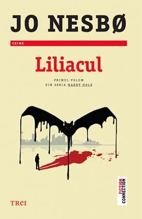 Liliacul by Jo Nesbø