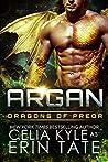 Argan (Dragons of Preor, #10)