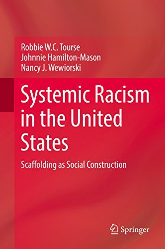 Systemic Racism in the United States Scaffolding as Social Construction