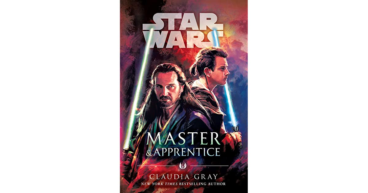 Master and Apprentice by Claudia Gray