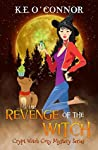 Revenge of the Witch (Crypt Witch #3)