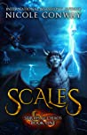 Scales (Spirits of Chaos, #1)