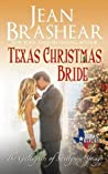 Texas Christmas Bride (The Gallaghers of Sweetgrass Springs #6)
