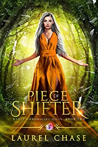 Piece of Shifter (Haret Chronicles: Qilin, #2)