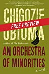 An Orchestra of Minorities -- Free Preview