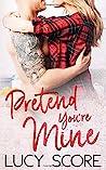 Pretend You're Mine ebook review
