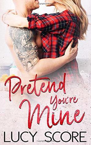 Pretend You're Mine