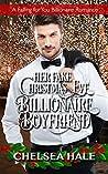Her Fake Christmas Eve Billionaire Boyfriend (Falling for You Billionaire #2)