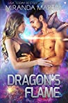 Dragon's Flame (Red Planet Dragons of Tajss, #11)