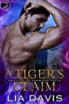 A Tiger's Claim (Shifters of Ashwood Falls, #2)