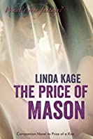 The Price of Mason (Forbidden Men Book 10)