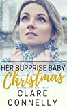 Her Surprise Baby Christmas (Evermore #4)