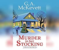 Murder in Her Stocking (Granny Reid Mystery)