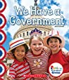 We Have a Government audiobook download free