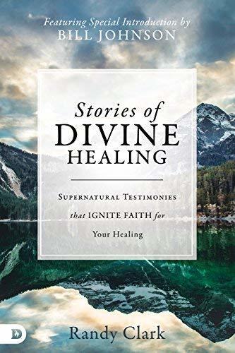 Stories of Supernatural Healing - Chris Oyakhilome