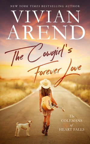 The Cowgirl's Forever Love by Vivian Arend
