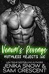 Venom's Revenge (Ruthless Rejects MC #1)