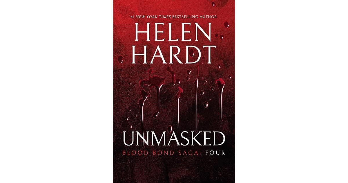 Unmasked (Blood Bond Saga, Book 10