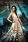 Pale Horizon (Blood of the Sea Book 2)