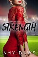 Strength (London Lovers, #5; Lost in London, #2)