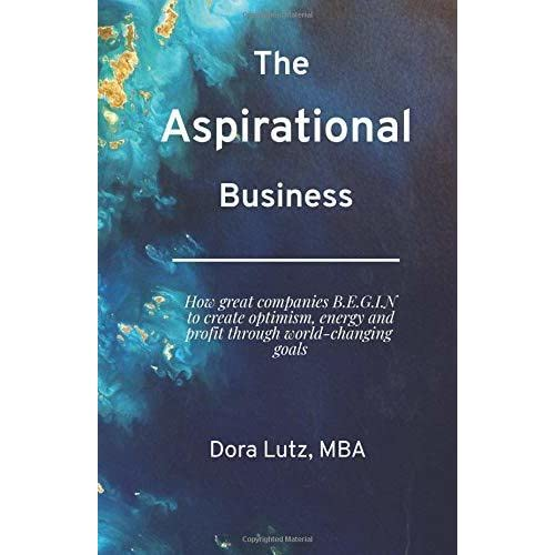 The Aspirational Business: How great companies B E G I N  to
