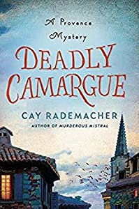 Deadly Camargue (Roger Blanc #2)