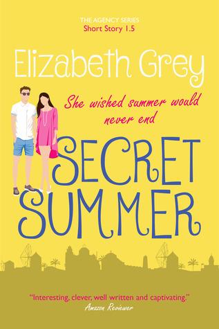 Secret Summer by Elizabeth  Grey