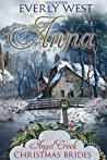 Anna (Angel Creek Christmas Brides #5)