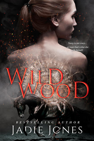 Wildwood (The Hightower Trilogy Book, # 1)