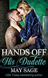 Hands Off His Dudette (Some Girls Do It, #5)