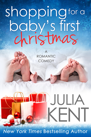 Shopping for a Baby's First Christmas (Shopping for a Billionaire, #15)