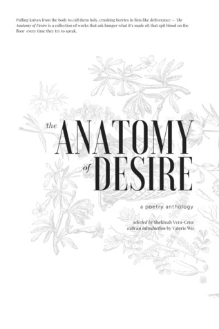 The Anatomy of Desire: An Anthology of Distance
