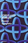 Poes�a completa by Jorge Luis Borges