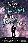 When Twilight Met Jacek (Internet Love, #1)