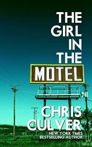 The Girl in the Motel (Joe Court, #1) ebook review