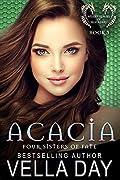 Acacia: Hidden Realms of Silver Lake