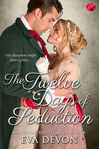 The Twelve Days of Seduction by Maire Claremont
